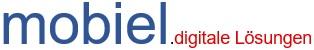 mobiel / webdesign Logo