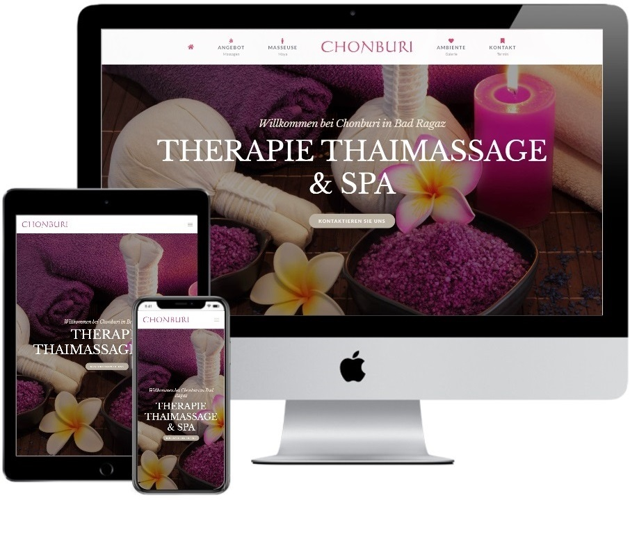 Chonburi Thaimassage