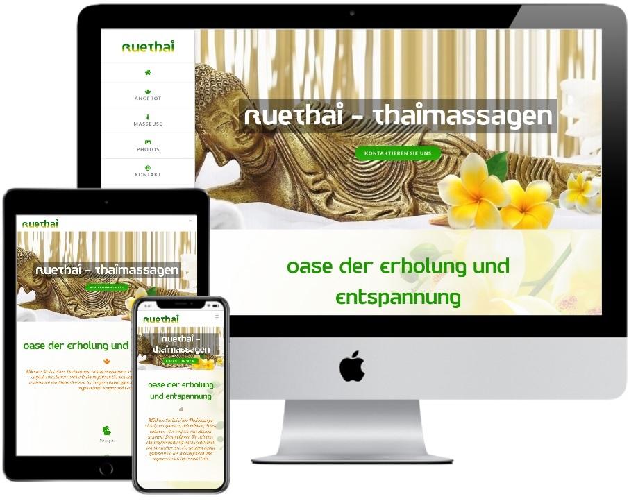 RueThai Thaimassage