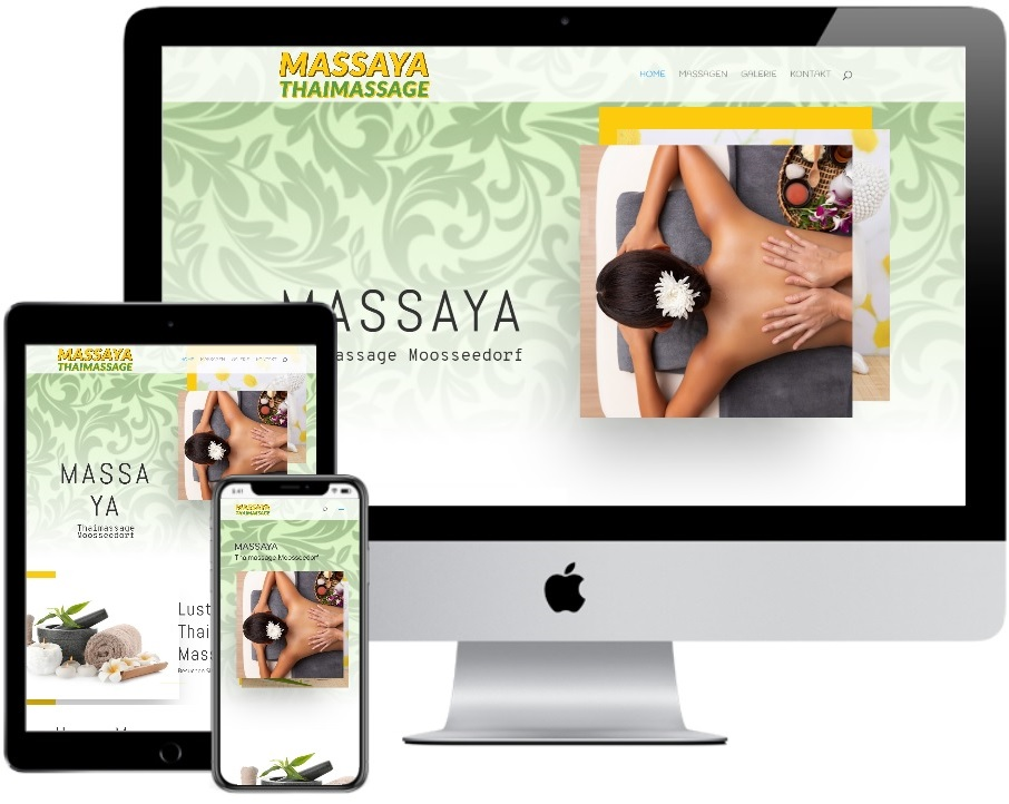 Massaya Thaimassage